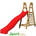 Детская игровая площадка SportBaby-1 Горка