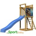 Детская игровая площадка SportBaby-2