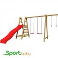 Детская игровая площадка SportBaby-3