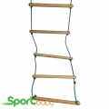 Веревочная лестница SportBaby Sport-1