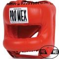 Боксерский бесконтактный шлем PRO MEX PRO PMFSH
