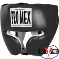 Боксерский шлем PRO MEX PRO PM-5168