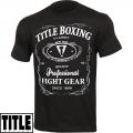 Мужская футболка TITLE TB-8715