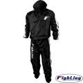 Костюм для сгонки веса FIGHTING Sports Nylon Hooded Sauna Suit
