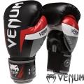 Боксерские перчатки VENUM Elite Boxing Gloves