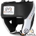 Боксерский открытый шлем RIVAL RHGC1
