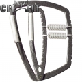 Кистевой эспандер CFF-FIT Super Heavy Knurled Gripper 2Springs