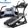 Беговая дорожка NORDIC TRACK X11i Incline Trainer
