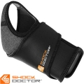 Бандаж для запястья SHOCK DOCTOR Wrist Sleeve-Wrap Gripper Palm