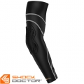 Компрессионный рукав SHOCK DOCTOR Velocity ShockSkin Arm Sleeve