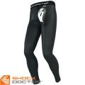 Компрессионные штаны с ракушкой SHOCK DOCTOR SD-230