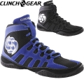 Боксерки CLINCH GEAR Machine Wrestling Shoe
