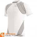 Компрессионная футболка SHOCK DOCTOR Velocity Motion360