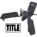 Тренажер для растяжки TITLE StretchMaster шпагат
