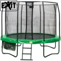 Батут с сеткой EXIT TOYS JumpArenA All-in 1 10ft Ø305