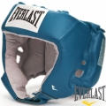 Открытый боксерский шлем EVERLAST Amateur USA Competition