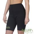Антицеллюлитные шорты с высокой талией DELFIN SPA 8814