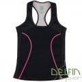 Топ для похудения DELFIN SPA Bio Ceramic 8820