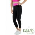 Капри для похудения с высокой талией DELFIN SPA 8819