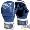 Перчатки для MMA и спаррингов EVERLAST Muai Thai Striking Pro