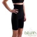 Шорты для похудения с высокой талией DELFIN SPA 8818