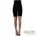 Шорты для похудения с высокой талией DELFIN SPA 8823