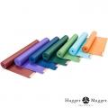 Мат для йоги и пилатес HUGGER-MUGGER Tapas Sticky Mat