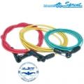 Амортизатор для аква-аэробики SPRINT Therapy Cord SA-782