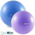 Пилатес-мяч INEX Foam Ball Ø19/25 см