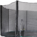 Защитная сетка для батута KIDIGO Ø366 Safety Net