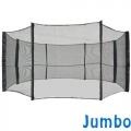 Защитная сетка для батута JUMBO Ø488