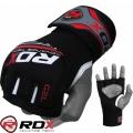 Бинты-перчатки боксерские RDX Neopren Gel