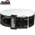 Пояс кожаный для пауэрлифтинга SCHIEK Belt Double Prong L6010