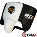 Бандаж для защиты паха RDX Leather