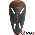 Ракушка карбоновая для защиты паха RDX Carbon RC
