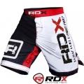 Шорты для единоборств RDX MMA X2