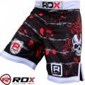 Шорты для единоборств RDX MMA X7