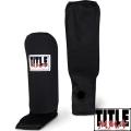 Щитки голеней и стоп TITLE MMA TB-5073