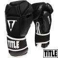 Тренировочные перчатки TITLE SCULPTED Thermo Foam Training Glove