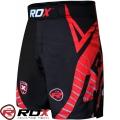 Шорты для единоборств RDX MMA X8 Black