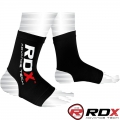Бандаж для голеностопного сустава RDX Neoprene Black New