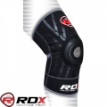 Наколенник RDX Neoprene Gel Knee Brace Guard & Protector