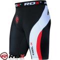 Компрессионные шорты RDX Compression Flex Shorts