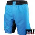 Боксерские шорты TITLE MMA Force Fight Shorts