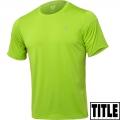 Мужская футболка TITLE Boxing Strive Men's Base Tee