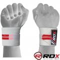 Кистевые бинты RDX Wrist Gym Straps Bandage