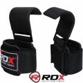 Крюки для тяги на запястья RDX Neoprene