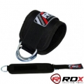 Манжет для махов на лодыжку RDX Gel Ankle Strap