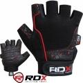 Женские перчатки для фитнеса и бодибилдинга RDX Amara