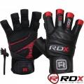 Перчатки для фитнеса и бодибилдинга RDX Membran Pro